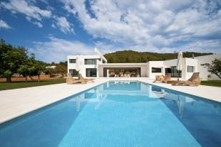 property for sale in Sant Miquel, Ibiza, Spain
