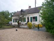 3 bedroom Detached property for sale in Pays de la Loire, Sarthe...