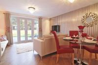 3 bed new home for sale in Ocotal Way, Swindon...