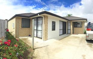 property for sale in Orion Street, Papakura, Auckland, New Zealand