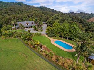 property for sale in Head Road, Hunua, New Zealand