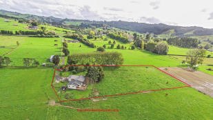 property for sale in Hunua Road, Hunua, New Zealand