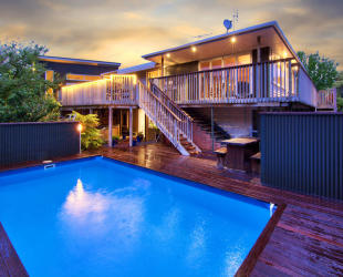 property for sale in Titirangi, Auckland, New Zealand