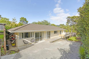 property for sale in Konini Road, Titirangi, Auckland, New Zealand
