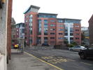 Apartment to rent in Johnston Street, Dundee...