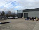 property to rent in Unit 2 Carbon Court, Peckfield Business Park, LS25