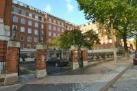 Princes Gate Court Flat to rent