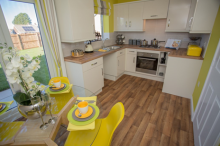 Gleeson Homes, Barden Clough