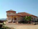 4 bedroom Detached Villa in Murcia, Fuente �lamo