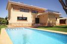 Villa in Campoamor Golf, Alicante
