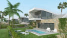 3 bedroom Villa in Lo Crispin Algorfa...