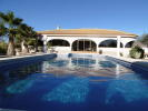 4 bedroom Serviced Apartments for sale in Hondon de los Frailes...
