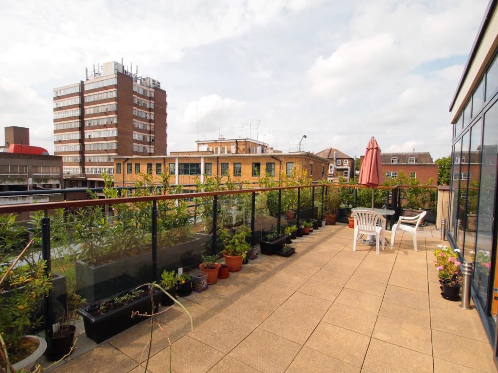 Balcony Reverse