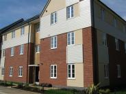 2 bedroom new Apartment in Banbury Lane...