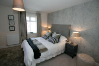 3 bed new property for sale in Waterside Drive...