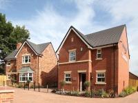 Bloor Homes, Hinckley Park