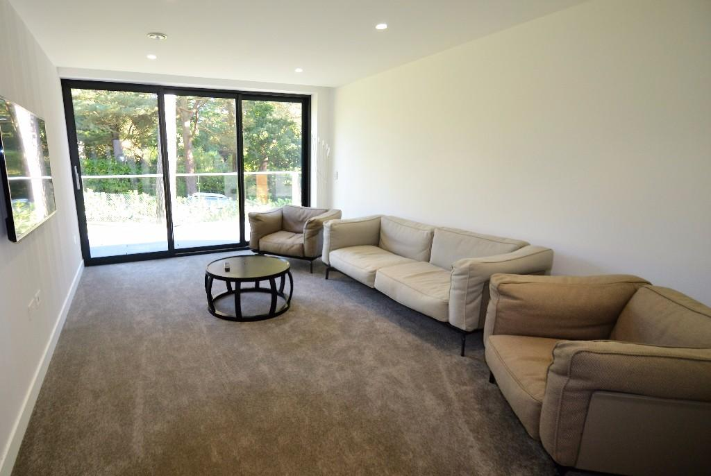 HUSEN development,Lounge