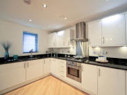 2 bedroom new Apartment for sale in Coppetts Road, London...
