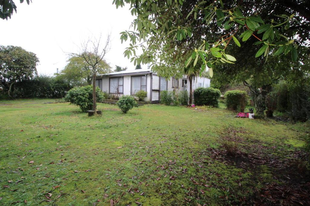 Cottage in Dalmeny Street, Tokoroa...