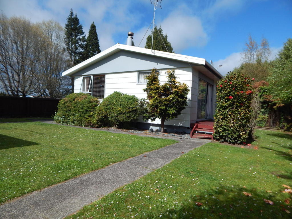 property for sale in Lancaster Crescent, Tokoroa, New Zealand