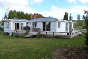property for sale in Mangakino, Central North Island, New Zealand