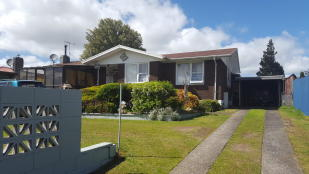 property for sale in Arran Place, Tokoroa, New Zealand