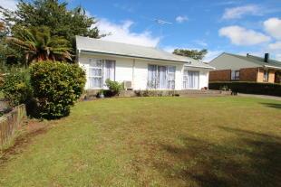 property for sale in Roslin Street, Tokoroa, New Zealand