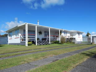 property for sale in Tarapunga Place, Tokoroa, New Zealand