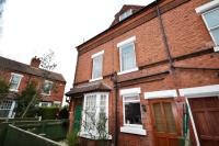 3 bedroom home in Greenfield Road, Harborne