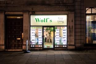 Wolf's Ltd, Birmingham Salesbranch details
