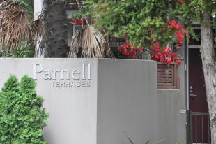 property for sale in Parnell, Auckland, New Zealand