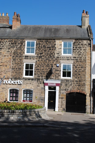 Kimmitt Lettings, Houghton Le Spring - Lettingsbranch details