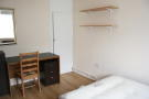 St. Martins Place Flat Share