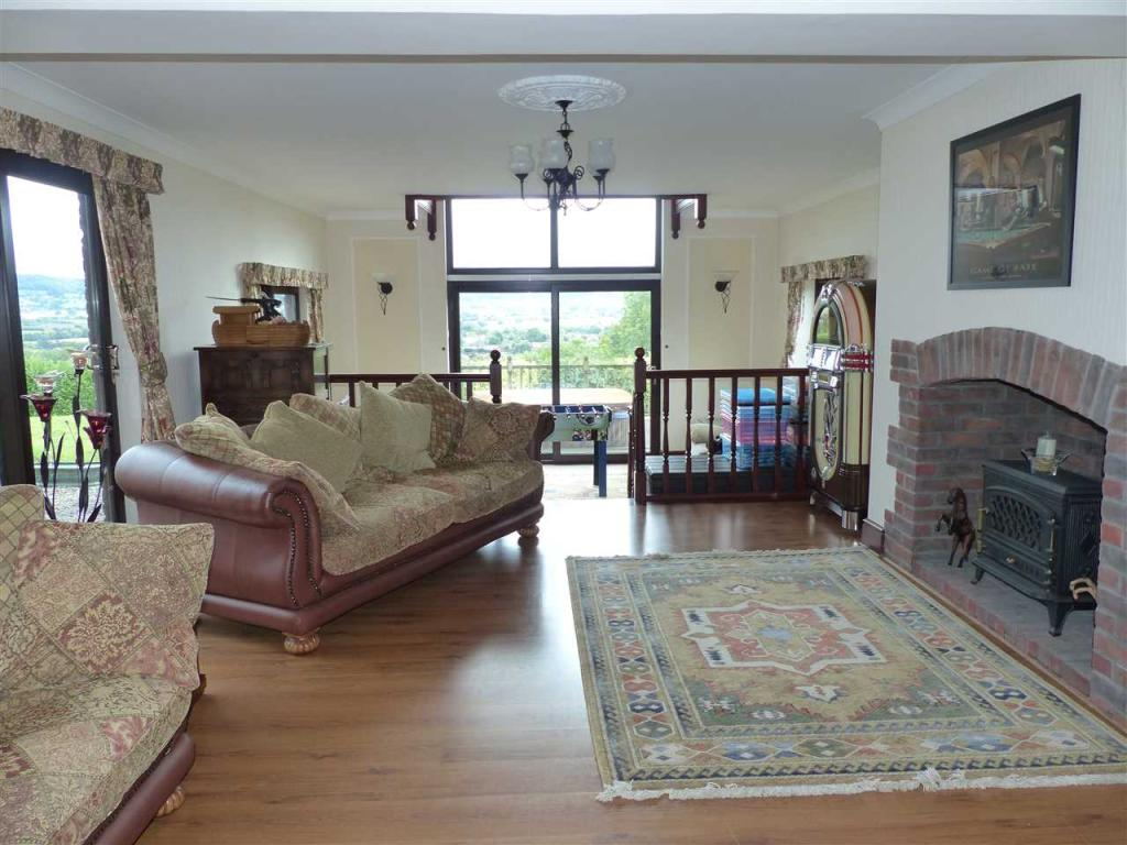 6 bedroom detached house for sale in downs lodge for Bedroom furniture 98383