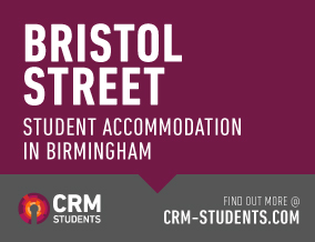 Get brand editions for CRM Students, Bristol Street, Birmingham