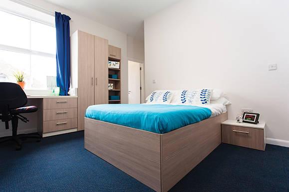 Deluxe Ensuite Bed