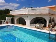 4 bed Detached Villa in Valencia, Valencia...