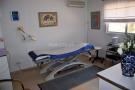 Bedroom/Treatment