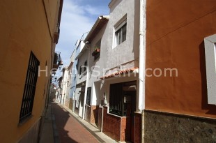 3 bedroom Town House in Valencia, Valencia...