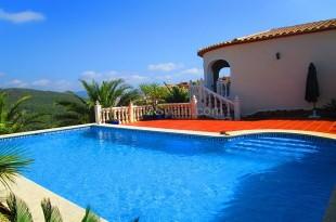 Detached Villa in Valencia, Valencia, Ador