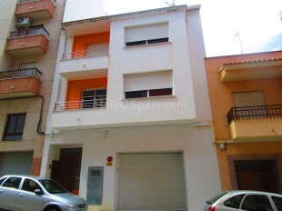 Denia Town House for sale