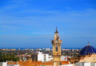 4 bedroom Town House for sale in Valencia, Valencia, Oliva