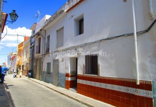 2 bedroom Town House for sale in Valencia, Valencia, Oliva
