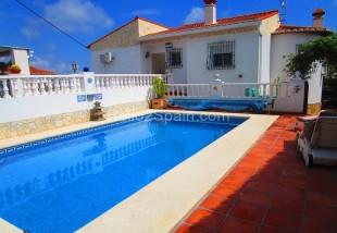 Detached Villa for sale in Valencia, Valencia, Oliva