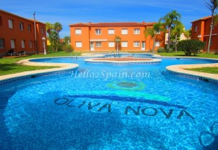 2 bed Apartment in Valencia, Valencia, Oliva