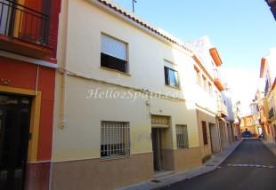 5 bedroom Town House in Valencia, Alicante, Pego