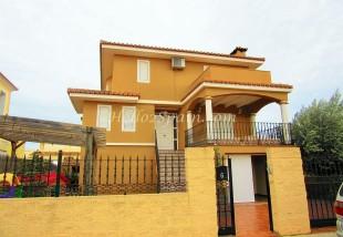 4 bed Detached Villa in Valencia, Valencia, Oliva