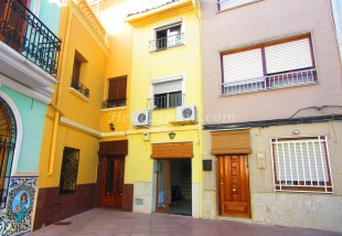 3 bed Town House for sale in Valencia, Valencia, Oliva