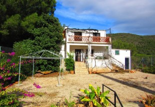 Detached Villa for sale in Valencia, Alicante, Pego