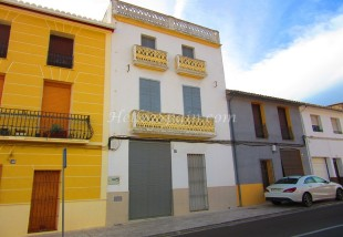 4 bedroom Town House for sale in Valencia, Alicante, Pego